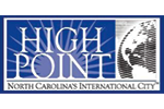 High-Point-City-Brand-Logo