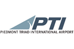Piedmont Triad Airport Authority_Logo