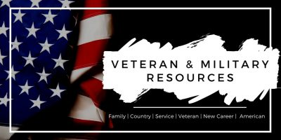 Veteran Resources at Aviation Triad. Piedmont area, North Carolina.